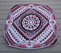 Ravelry: theotherlisa's Sophie's Universe Queen of Hearts