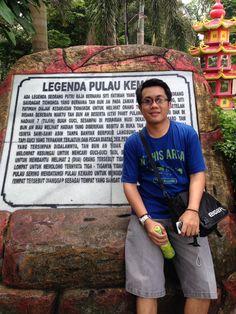 Pulau Kemaro - Palembang