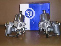 Image result for su carburetors