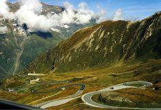 Top 10 Road trips in Europe : TripHobo Travel Blog