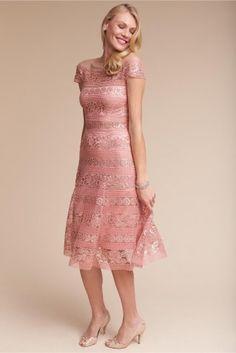 Kleid von BHLDN, ca. 400 €