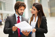 Should you enter into a partnership arrangement with another CPA or accountant?
