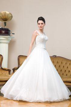 Rochii de Mireasa- Colectia 2011 Calin Events Wedding Dresses, Fashion, Bride Dresses, Moda, Bridal Gowns, Fashion Styles, Weeding Dresses, Wedding Dressses, Bridal Dresses