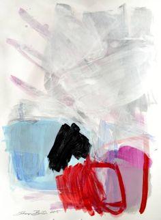 "Saatchi Art Artist Sheryn Bullis; Painting, ""Solstice Study 5"" #art"