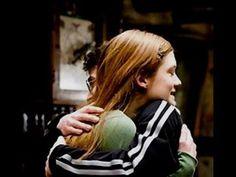 Harry + Ginny (Boom Clap)