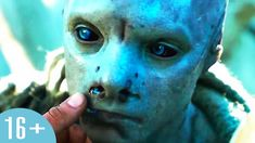 Cold Skin 2017 [ Official Russian Trailer ]