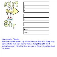 Teched Out Teacher: New FREE Product