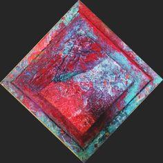 Creator on New Art Form artist LJLevasseur Palette Art, Modern Masters, American Art, Art Forms, New Art, Book Art, Art Projects, Artist, Painting