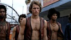 The Warriors — with Michael Beck. Warrior Movie, Warrior 1, Current Movies, Great Movies, Awesome Movies, Michael Beck, Power Photos, Films Cinema, Indie Films