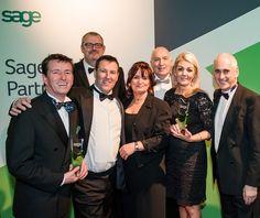 Team Pinnacle -  'Sage 200 Business Partner of the Year 2014' & 'Sage 200 CRM Business Partner of the Year 2014' #Sage200 #SageCRM #SageBP #Winning  http://www.pinnacle-online.com/news/sage200-business-partner-of-the-year-winners