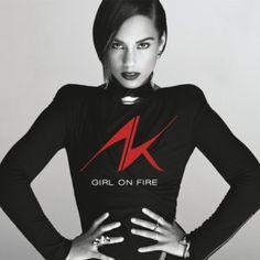Alicia Keys, De Novo Adagio (Intro)