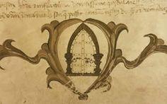 Stemma dell'arte della seta di Firenze Istituto degli Innocenti - Firenze