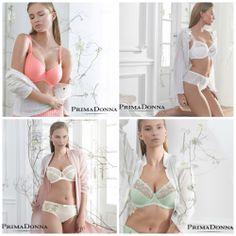 Voor Prima Donna Lingerie ga je naar Esterella Lingerie Heerlen of 24h shopping at www.esterella.nl