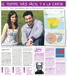 Entrevista publicada en SantiagoSiete.