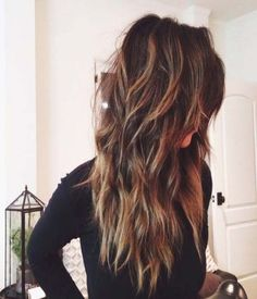 Coupes de cheveux tendances pour l'été 2015