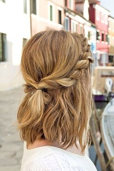 Top 50 des coiffures à adopter à un mariage pour être l'invitée la plus stylée ! - Les Éclaireuses