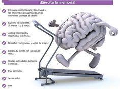 Memoria, adultos mayores, gerontología.