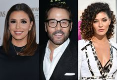 Eva Longoria Jeremy Piven and Jessica Szohr have been set to star alongside Jamie Foxx Directorial Debut All Star Weekend.