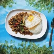 Mussamun Curry Paste Thai-Style | The Splendid Table