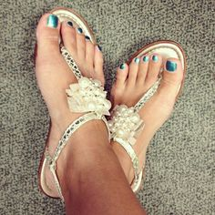 Kate Spade #Sandals