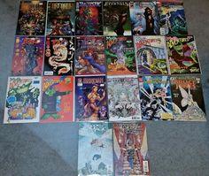 Myth Adventures Comics + More Fantasy Titles - Lot of 20 - Copper Modern - VF/NM