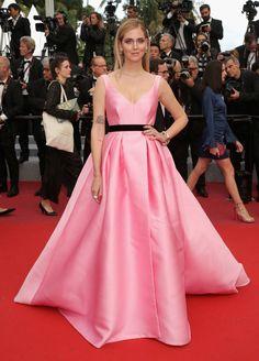 Chiara Ferragni tiene el vestido con el que soñabas de pequeña- ElleSpain