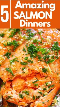 Fish Dishes, Seafood Dishes, Seafood Recipes, Dinner Recipes, Cooking Recipes, Healthy Recipes, Shellfish Recipes, Meal Recipes, Dinner Ideas