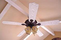shabby chic ceiling fans with lights google search gypsie sea rh pinterest com shabby chic findlay ohio shabby chic fundraiser theme