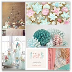 Planning for Christmas in July from Fresh Idea Studio ~ A Very Vintage Holiday by Jessica, see more holiday cards on Minted