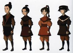 genderbent zuko | blog dedicated to the animated series: Avatar The Last Airbender and ...