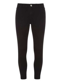 Petite Black £16 Skinny Jeans