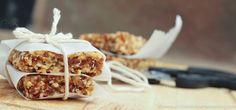Apple Pie Caveman Bars | Civilized Caveman Cooking Creations