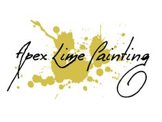 Apex Lime Painting Logo