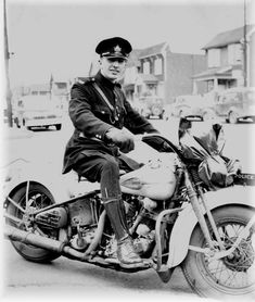 1947 Toronto City ...So Cool