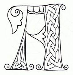 Free Printable Celtic Knot Patterns