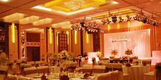 These days, finding a Banquet Hall in delhi is quiet difficult. So, in these article we'll cover the benefits of selecting a banquet hall in south delhi.