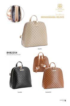 52d33c083 Las 7 mejores imágenes de mochilas chenson   Backpack, Backpack bags ...