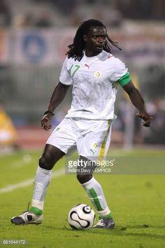 Ferdinand Coly Senegal