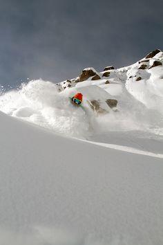 www.riseandshinegear.com Face Shots - Snowbird, UT - Skiing Magazine Alpine Skiing, Snow Skiing, Snowboarding Photography, Alta Ski, Ski Racing, Ski Boots, Ski And Snowboard, Winter Activities, Kayaking