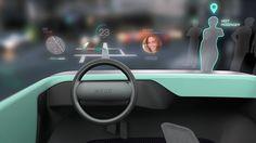 MeGo, verso un ridesharing evoluto con design minimalista