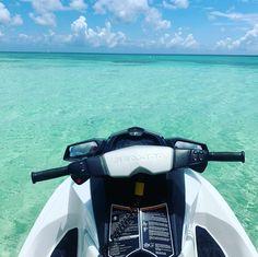 Cozumel Beach, Cozumel Island, Beach Activities, Water Life, Speed Boats, Dream Cars, Dream Big, Jet Ski, Surfs Up