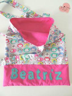 Cor de Drap: Tote Bag personalizada