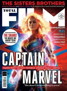 Check out two new posters and a special edition plane for Marvel Studios' 'Captain Marvel'! Marvel News, Marvel Films, Marvel Marvel, Marvel Characters, Marvel Universe, Most Powerful Avenger, Captain Marvel Carol Danvers, Movie Info, Movie Magazine