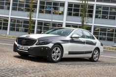 2014 Mercedes Benz C Class More Pictures and Details Released | Fly-Wheel
