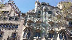 Barcelona - Casa Battló