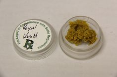 Royal Kush by G13 Labs is a king among hybrids, delivering powerful trance-like effects with an earthy, skunky aroma. This balanced hybrid descends from the renowned line of Afghani and Skunk #1, two strains that have gained legendary status among cannabis breeders. Royal Kush's happy, euphoric relaxation branches out in full-body effects that later ease into deep restfulness conducive for sleep.