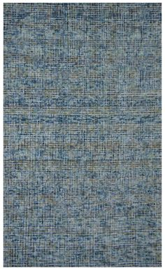 Wisby Blue Dream Area Rug