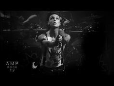 THE SHOW - Black Veil Brides - Nobody's Hero - YouTube