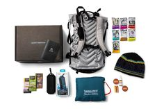Cairn Outdoor Subscription Box - Subscribe!