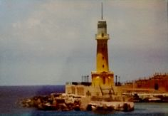 Alexandria - Lighthouse